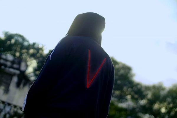 Hvrting - Hoodie Extreme Haunt Immersive Horror HVRTING